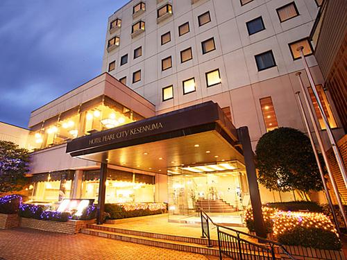 ホテルパールシティ気仙沼S040010