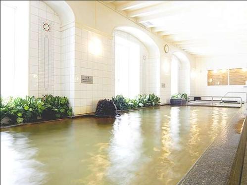 モントレ仙台人気の温泉付プラン/素泊り