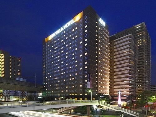 アパヴィラホテル<仙台駅五橋>S040031