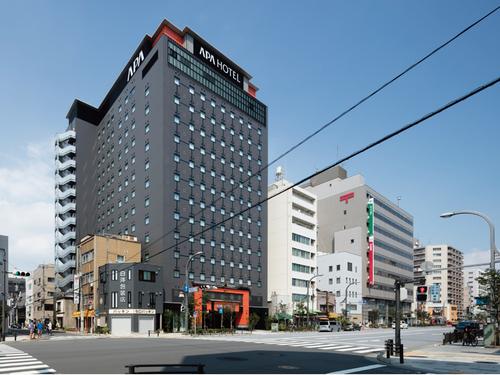 アパホテル<浅草 田原町駅前>S130777