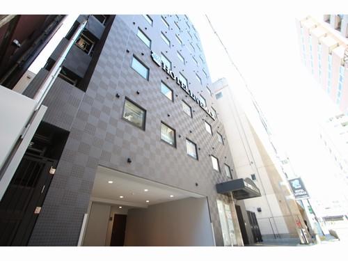 ホテルリブマックス横浜関内駅前S140463