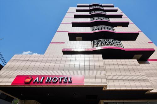 アイホテル上尾S110125