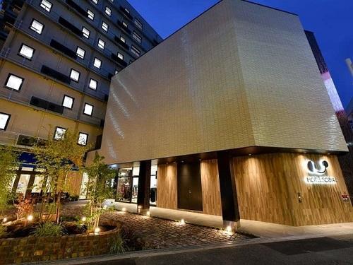 ホテルソビアル大阪ドーム前S270328