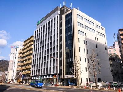 ユニゾイン神戸三宮S280352