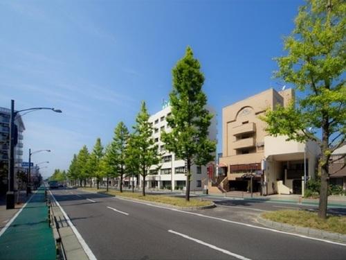 サンガーデン松山S380129