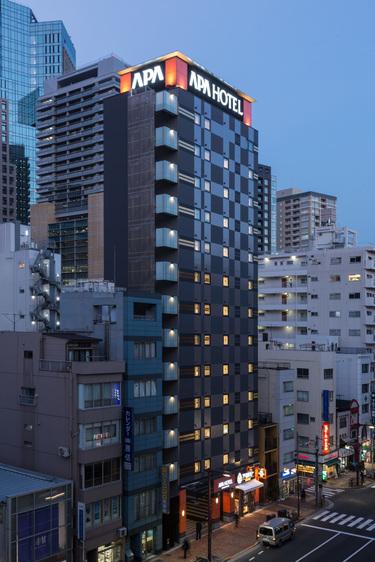 アパホテル<飯田橋駅南>S130787