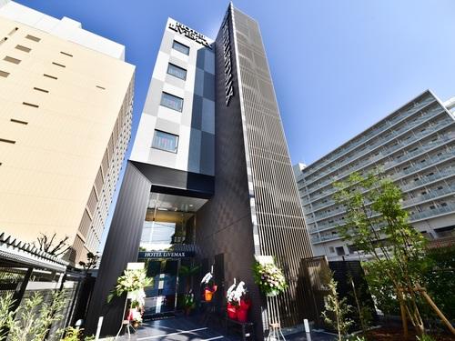 ホテルリブマックス豊洲駅前S130793