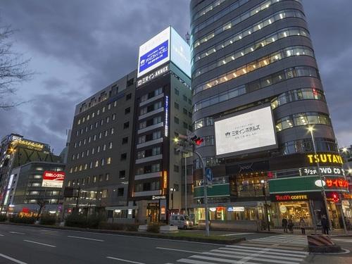 三交イン名古屋新幹線口ANNEXS230335
