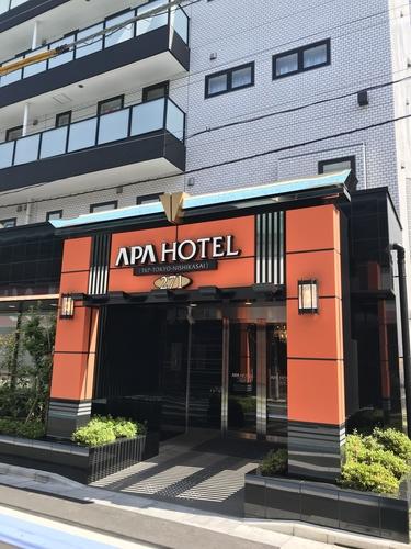 アパホテル<TKP東京西葛西>S130796