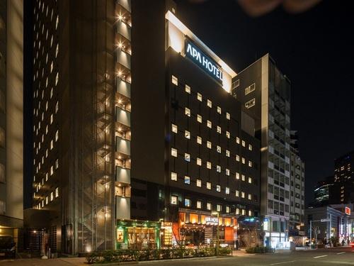 アパホテル&リゾート<西新宿五丁目駅タワー>S130797