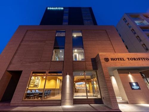 ホテル・トリフィート小樽運河S010835