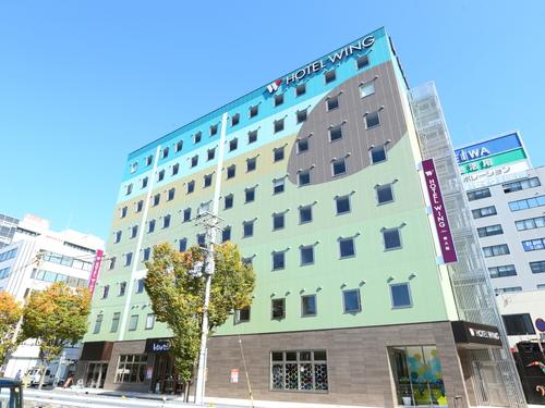 ホテルウィングインターナショナルセレクト東大阪S270346