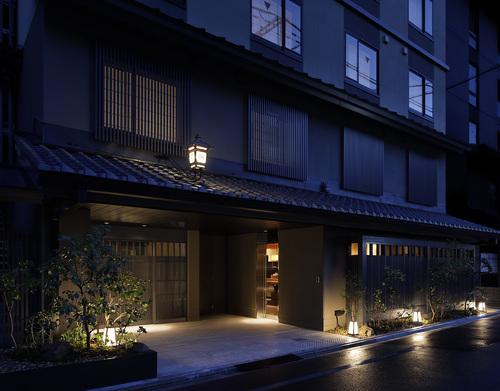 ホテルリソル京都 四条室町S260467