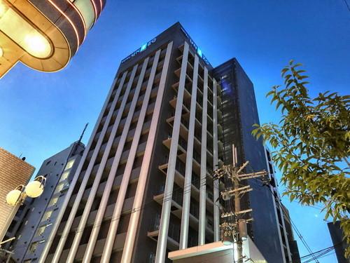 ホテルユニゾ大阪梅田S270351