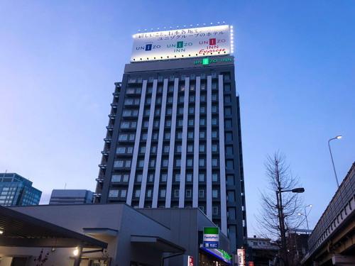 ユニゾイン新大阪S270352