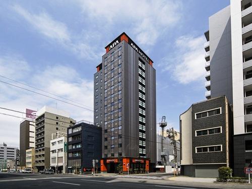 アパホテル<日本橋 馬喰町駅北>S130804