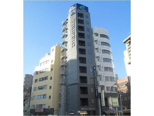 ホテルリブマックス浅草橋駅前S130805