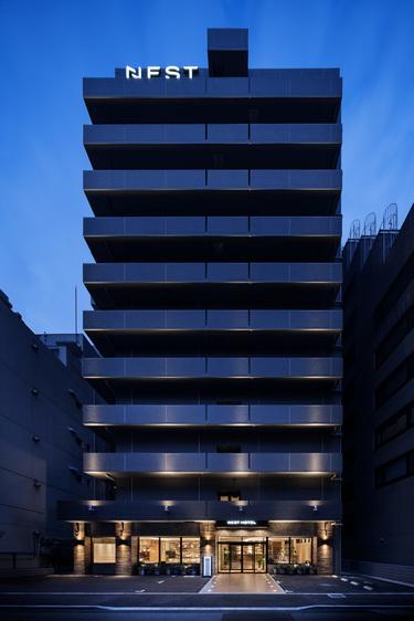 ネストホテル博多駅前S400249