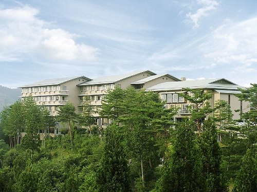 ホテル作州武蔵S330119