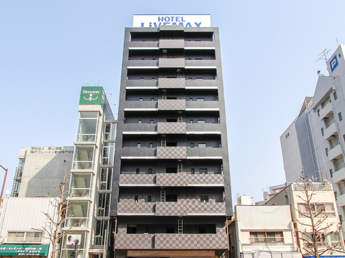 ホテルリブマックス神戸三宮S280361
