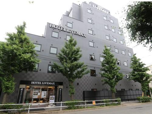 ホテルリブマックス八王子駅前S130821