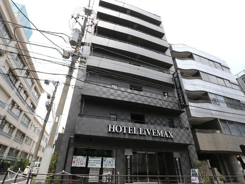 ホテルリブマックス上野駅前S130825