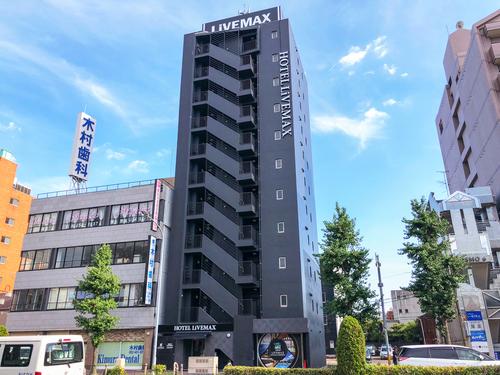 ホテルリブマックス名古屋太閤通口S230340