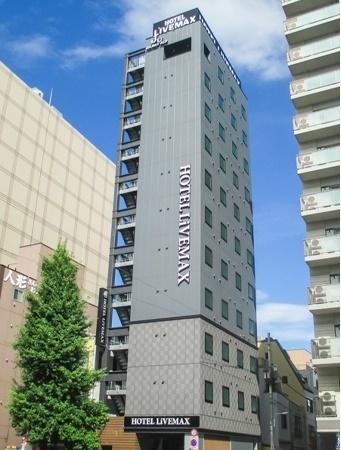 ホテルリブマックス浅草橋駅北口S130826