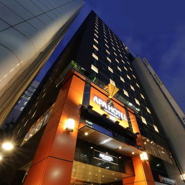 アパホテル<名古屋栄北>S230344
