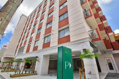 ホテル コザS470474