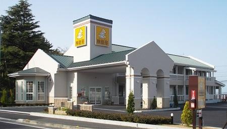 ファミリーロッジ旅籠屋・松山店S380131