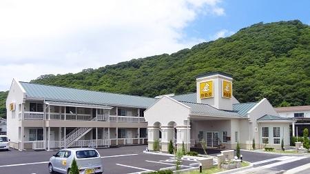 ファミリーロッジ旅籠屋・井原店S330120