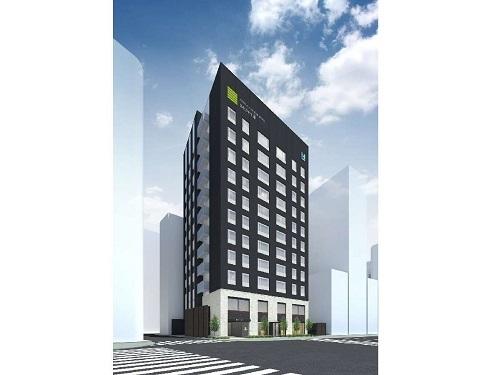 銀座キャピタルホテル 萌木