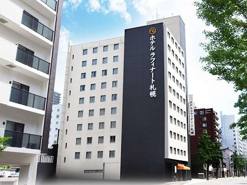 ホテルラフィナート札幌S010848