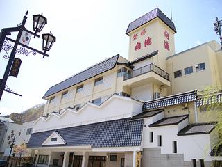 伊東園ホテル磐梯向滝S070263