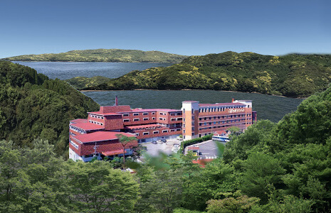 湯快リゾート 雲仙温泉 雲仙東洋館S420185