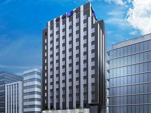 ホテルユニゾ横浜駅西S140479