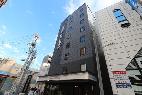 ホテルリブマックス沼津駅前S220791