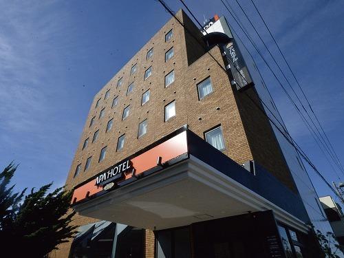 アパホテル<八王子駅西>S130852