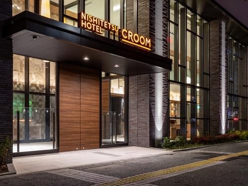 西鉄ホテルクルーム名古屋S230349