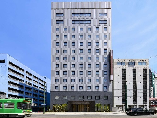 ベッセルホテルカンパーナすすきのS010867