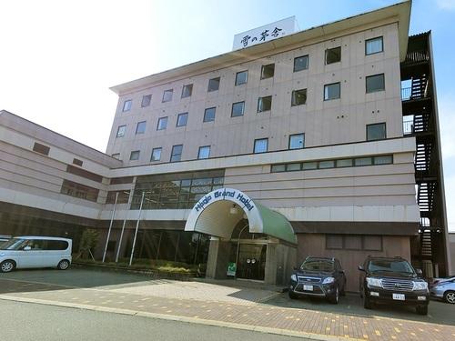本荘グランドホテルS050143