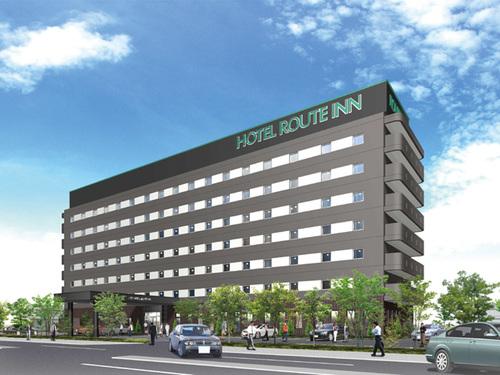 ホテルルートイン新城S230351