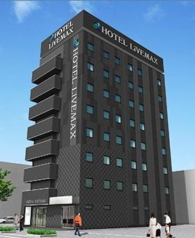 ホテルリブマックス新潟長岡駅前S150608