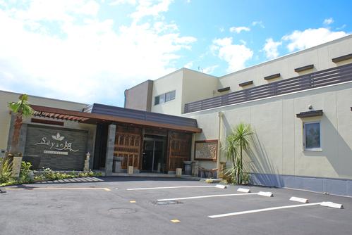 Bali&Resort SAYAの風S240351