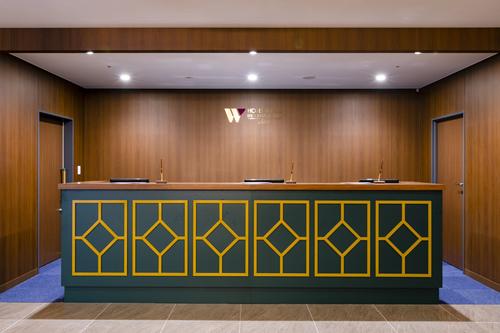 ホテル ウィング インターナショナル セレクト 熊本