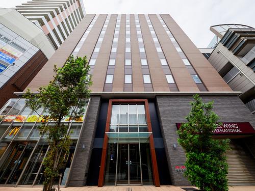 ホテルウィングインターナショナル神戸新長田駅前S280375