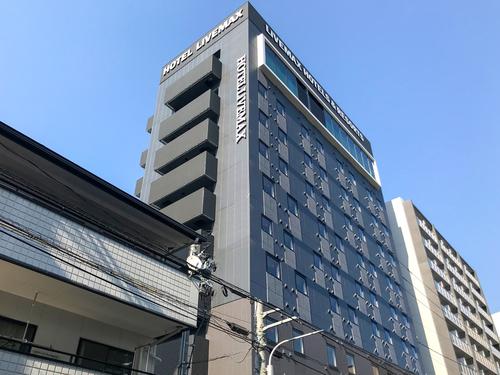 ホテルリブマックスPREMIUM広島S340238
