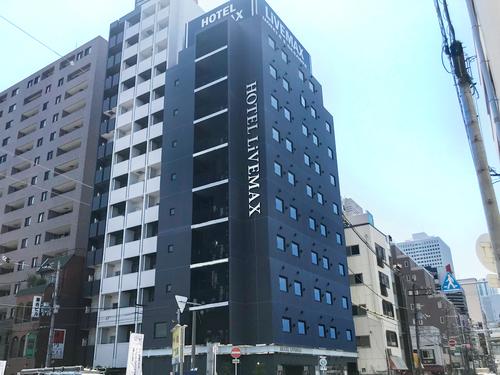 ホテルリブマックス梅田WESTS270407
