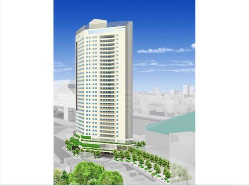 アパホテル&リゾート<両国駅タワー>S130879